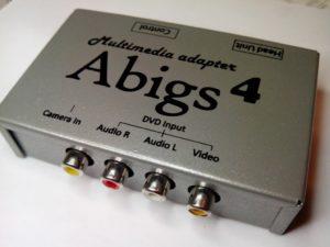 ABIGS 4